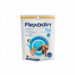 Flexadin Plus Mini 30 bouchées contre l'arthrose pour chien et chat - de 10 kg