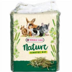 Foin Timothy Hay Nature Versele Laga Sac 1 kg