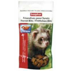 Friandises au malt pour furets Beaphar - 35 g