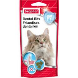 Friandises dentaires pour chat à la chlorophylle - 35 g
