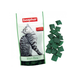 Friandises pour chat à base d'herbe à chat Beaphar 35 g
