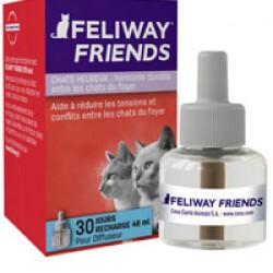 Recharge Feliway Friends 48 ml pour diffuseur Feliway Friends