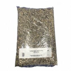 Graines de tournesol petit strié Gasco pour oiseaux - Sac de 12 kg