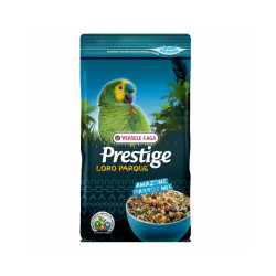 Graines Versele Laga Prestige Loro Parque Mix pour perroquets d'amazonie