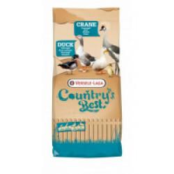 Granulés d'élevage Duck 4 pellet Versele Laga Sac 20 kg
