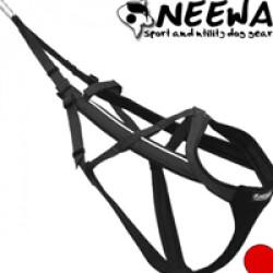 Harnais Neewa Racing H-Back T1 Small Noir