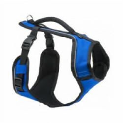 Harnais pour chien EasySport Petsafe bleu Taille S