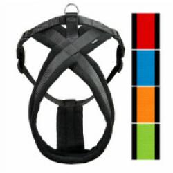 Harnais sport cross TX Art Sportiv T0 42/50 Noir