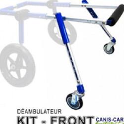 Déambulateur Kit-Front T1