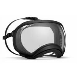 Masque Rex-Specs XL Noir lentilles claires