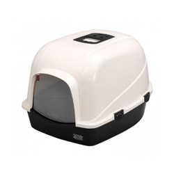 Maison de toilette Jumbo Europet pour chat Version Classic