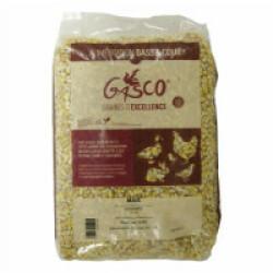 Maïs Gasco sans OGM pour basse cour