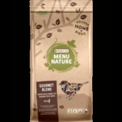 Mélange de graines énergétiques pour oiseaux sauvages Versele Laga Menu Nature Gourmet Blend Sac 3 kg