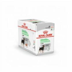 Mousse pour chien Digestive Care Royal Canin