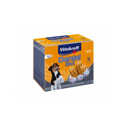 Multipack sticks dentaires Dental 3 en 1 pour chien - Lot de 4*7 sticks