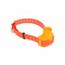Collier de dressage chien Canibeep Radio Pro N°2 orange