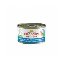 Pâtée pour chien Almo Nature HFC Natural - Lot de 6 boîtes x 95 g