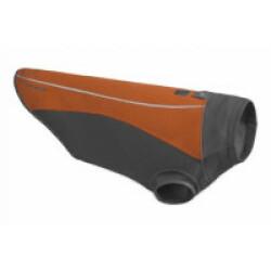Pull léger et chaud pour chien Climate Changer™ Ruffwear orange XXS