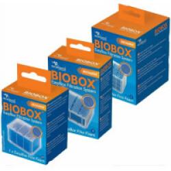 Recharge mousse fine Biobox easybox Tecatlantis