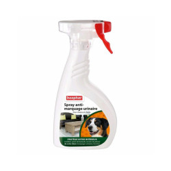 Répulsif d'intérieur pour chien 400 ml
