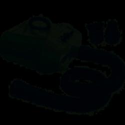 Séchoir pulseur portable Zonda