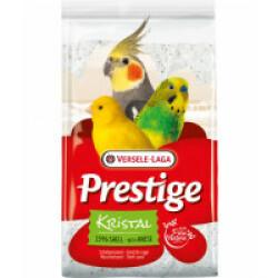Sable blanc Prestige Kristal à l'anis pour fond de Cage à oiseaux