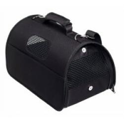 Sac de transport Urban noir pour chien Taille 1 jusqu'à 6 kg