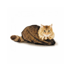 Sac filet de toilettage standard et soin pour chat Small/Medium chat jusqu'à 4.5 kg
