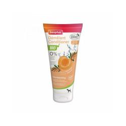 Shampoing Bio démêlant 2en1 aux extraits naturels d'abricot & huile d'argan - 200 ml