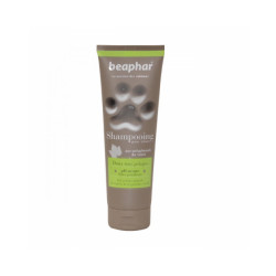 Shampoing premium Empreinte de Béaphar pour chien