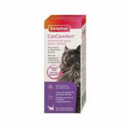 Spray CatComfort calmant aux phéromones pour chats et chatons - 30 mL