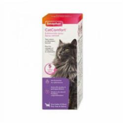 Spray CatComfort calmant aux phéromones pour chats et chatons - 60 mL