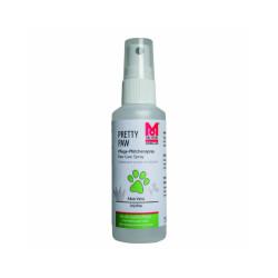 Spray soin des coussinets pour chien et chat Pretty Paw Moser - spray de 75 cl