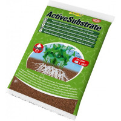 Substrat pour plantes d'aquarium Tetra Active Substrate Contenance 3 litres