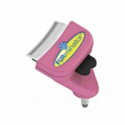 Tête pour étrille FURflex toilettage chat Furminator Taille S