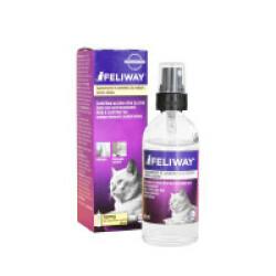 Vaporisateur Feliway 60 ml apaisement du chat