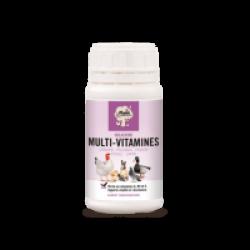 Volacrine Multi Vitamines pour volailles et lapins 250 ml Plume & Cie